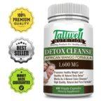 Tallwell Nutrition Detox Cleanse