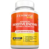 Zenwise Health's Advanced Digestive Enzymes Review thumbnail