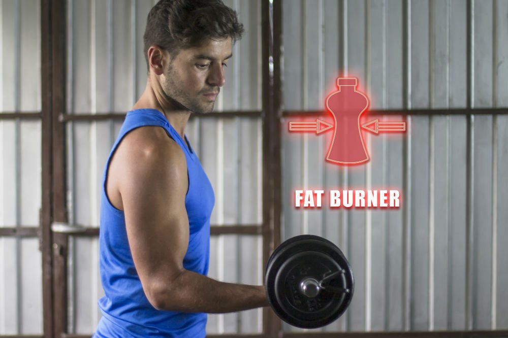 BURN-XT Thermogenic Fat Burners