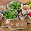 What Does the Fiber in Diet Pills Do: A Better Understanding