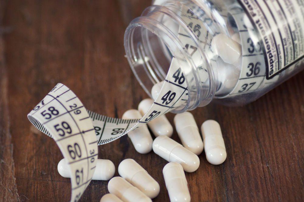 Skald First Fat Burner Weight Loss Pills
