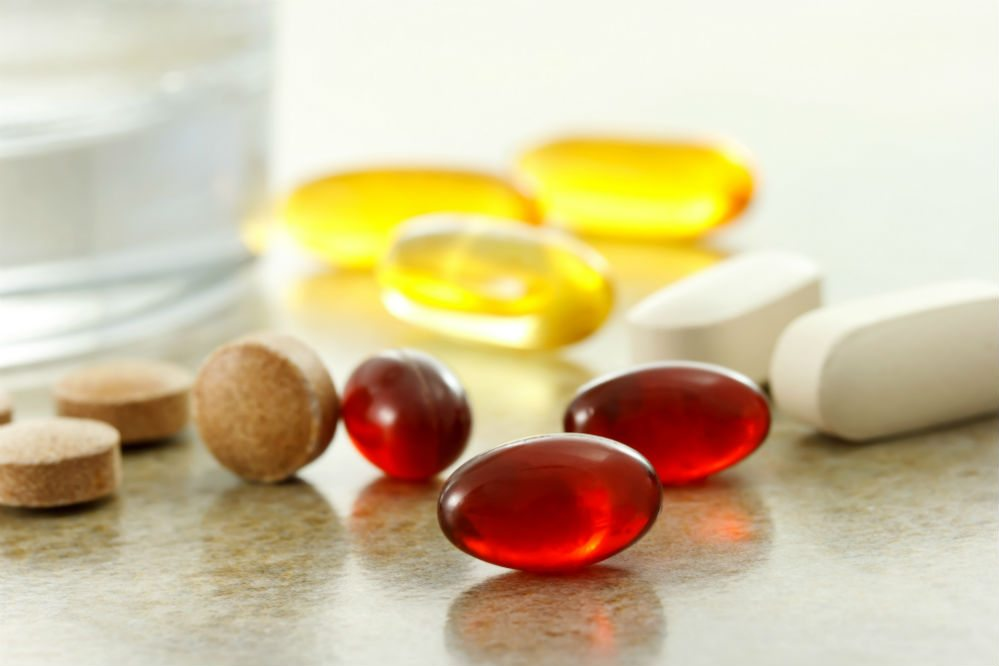 How to Increase Oxygen in Blood with Supplements: What You Need to Know image