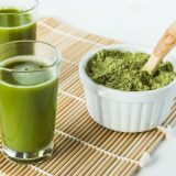 Dr. Berg's Wheat Grass Superfood Raw Juice Powder Benefits thumbnail