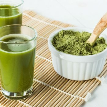 Dr. Berg's Wheat Grass Superfood Raw Juice Powder Benefits image