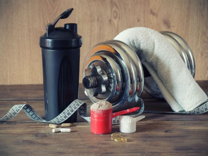 ZMA Supplement & Benefits by Optimum Nutrition: A Review