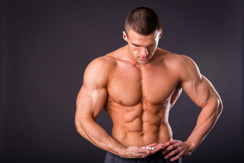 Male Enhancement Pills: Prime Labs Men's Testosterone Booster Review