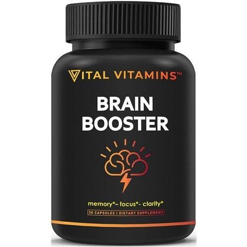 Best Nootropic Supplement To Boost Brain Power