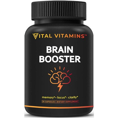 Best Nootropic Supplement To Boost Brain Power