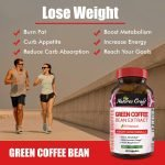 natures craft coffee bean weight loss