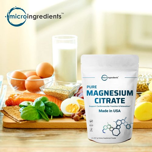 Which Is The Best Magnesium Powder Supplement For You